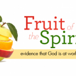 The Gifts And Fruit Of The Spirit