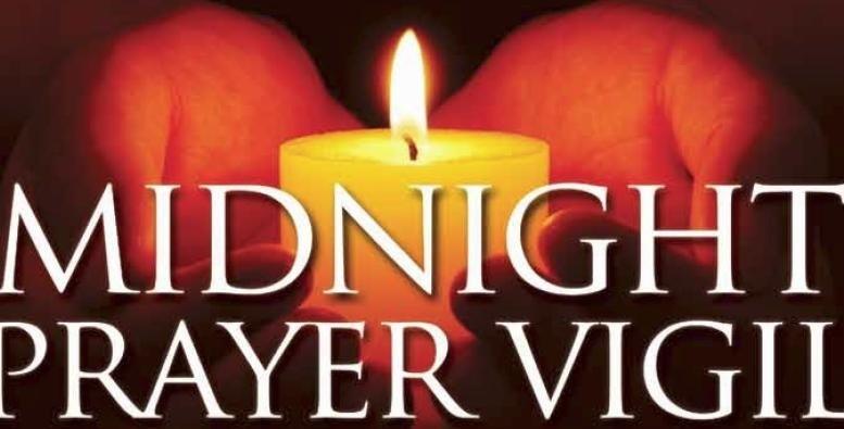 Midnight Prayers To Destroy Curses - Evangelist Joshua