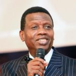 Pastor E.A. Adeboye Took Me To The Mountain In The Dream