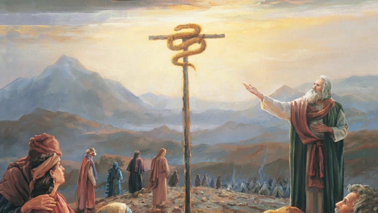 Breaking The Backbone Of Evil Serpents - Evangelist Joshua