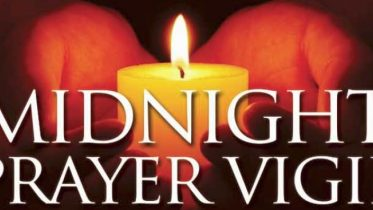 MIDNIGHT PRAYERS