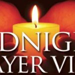 MIDNIGHT PRAYERS AGAINST DARK POWERS