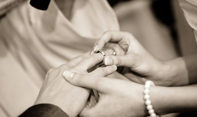 Prayer Points To Marry The Right Husband