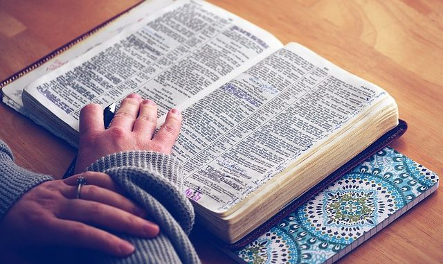 Bible Verses To Read Before I Sleep Tonight - Evangelist