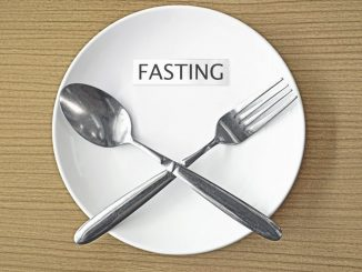 7 Days Of Fasting And Prayers