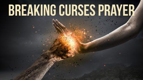 PRAYERS TO BREAK THE CURSE OF A MOTHER - Evangelist Joshua