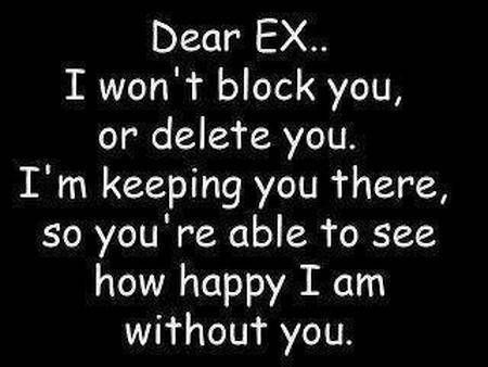 To ex get ways spiritual back your Find Your