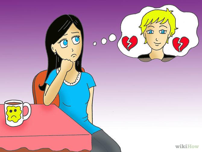 Dream About Ex-Boyfriend, Ex-Girlfriend And Prayers