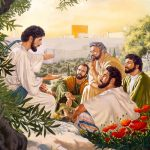 31 PROPHECIES  FOR THE MONTH OF OCTOBER