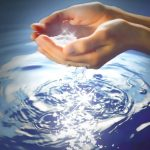Declaration On Water For Blessings And Healing