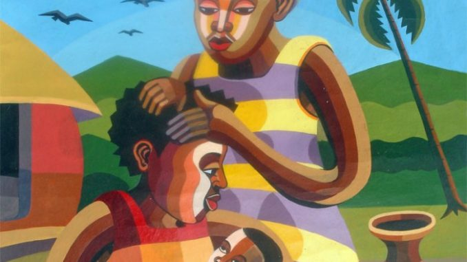 PRAYERS AGAINST HAIR MANIPULATORS IN THE DREAM - Evangelist