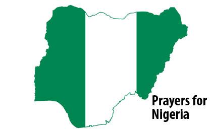 GOOD PRAYERS FOR NIGERIA - Evangelist Joshua Orekhie