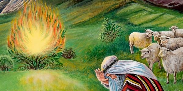 SPIRITUAL MEANING OF FIRE DREAM - EvangelistJoshua com