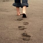 Biblical Meaning Of Walking Barefoot In The Dream
