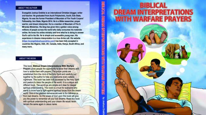 Book Review: Biblical Dream Interpretation With Warfare ...