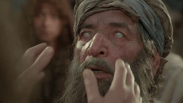 PRAYERS AGAINST SPIRITUAL BLINDNESS AND EVIL VEIL