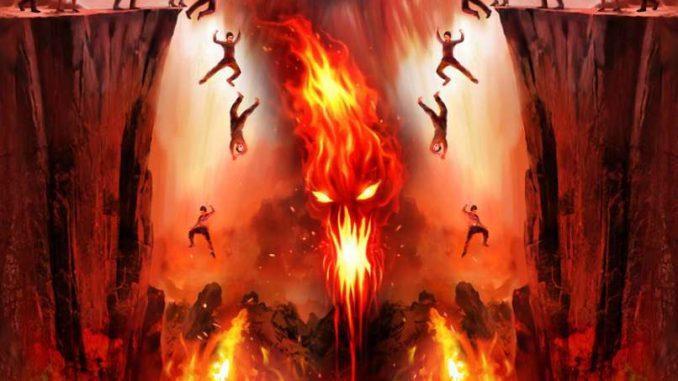 SPIRITUAL MEANING OF HELLFIRE DREAM -Evangelist Joshua Orekhie