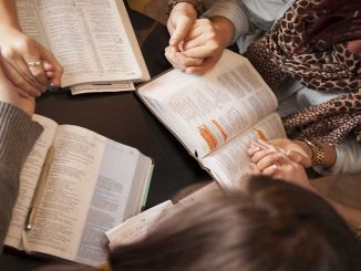 Bible Verses To Read Before I Sleep Tonight - Evangelist