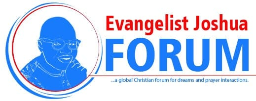 14 DAYS FASTING & PRAYERS (1): Deliverance From Evil Foundation