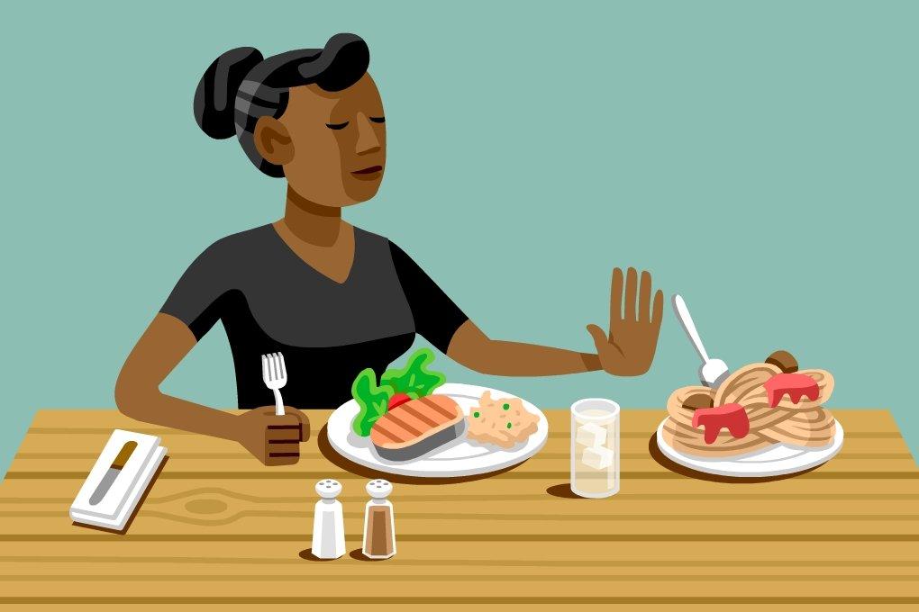 Prayers Against Eating In The Dream - Evangelist Joshua