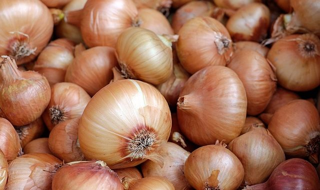 SPIRITUAL MEANING OF ONION IN DREAM - Evangelist Joshua Orekhie